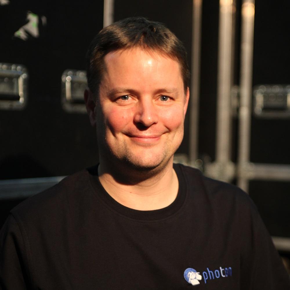 Matthias Hunze